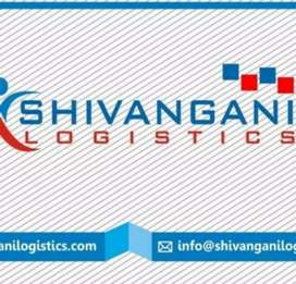 Agra Parcel Delivery Boy Job for Shivangani
