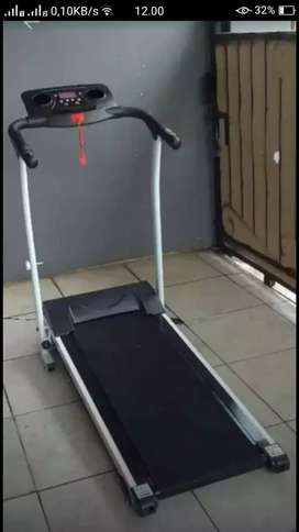 new trradmill elektrik 1 fungsi terbaru