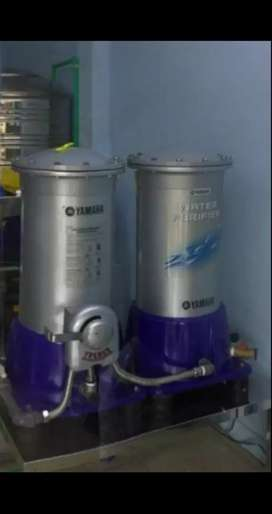 Service Cuci Media Yamaha Water Filter