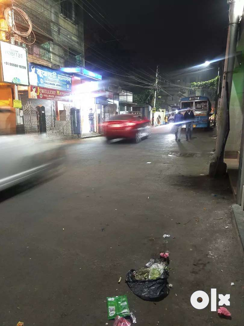 275 sqft Shop Sale at Picnic Garden 39 Bus Stand on Main Road 35 Lakh 0