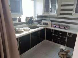 3bedrooms Furnished indepented Apartment in DHA (Daily/monthly basisl