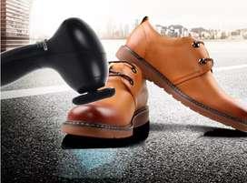 Alat semir sepatu