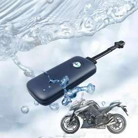 Bike Motor Cycle LIFE TIME FREE Control from Mobile