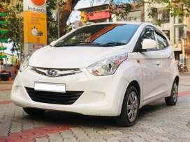 Hyundai EON 1.0 Magna Plus Option O, 2013, Petrol