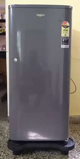 I Want To Sell My Whirlpool Refrigerator 190L
