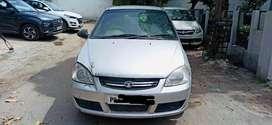 Tata Indica V2 Xeta Petrol 28000 Km Driven