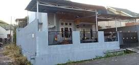 Dijual Rumah di Perum Palem Sea Mitra Harga Nego