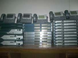 Cisco Used ,Refurbished ,Router ,switches , Security , CCIE,CCNP,CCNA