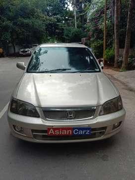 Honda City 2000-2003 1.3 EXI, 2001, Petrol