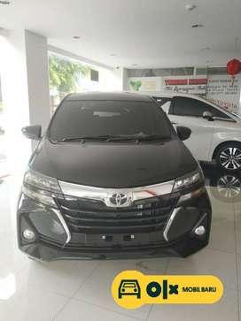 [Mobil Baru] Promo Akhir Tahun Toyota Avanza DP 20jtan.