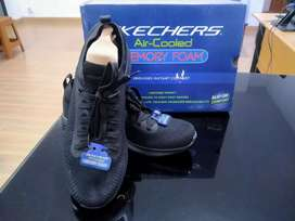 Sepatu Skechers Air Cooled Memory Foam