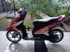 Yamaha Xeon RC 125 CC