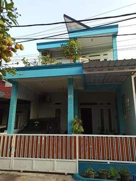 Rumah strategis di Bogor