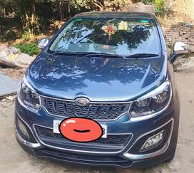 Mahindra Marazzo M4 upgrade to M6 only 6 month old