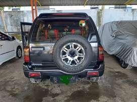 For Sale Suzuki Escudo tahun 2006