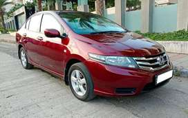 Honda City 2011-2013 S, 2013, Petrol