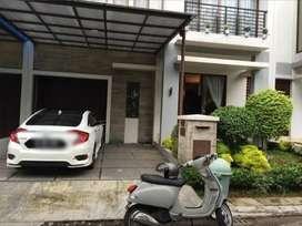 Siap Huni Rumah Mewah Furnished di Pasadena Residence Pulo Mas