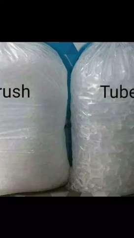 Es Tube kristal + serut