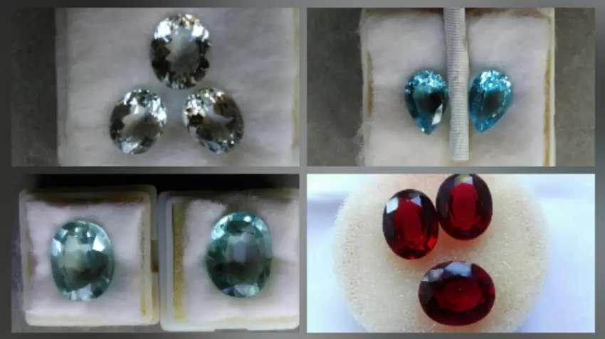 Perhiasan Batu Permata 0