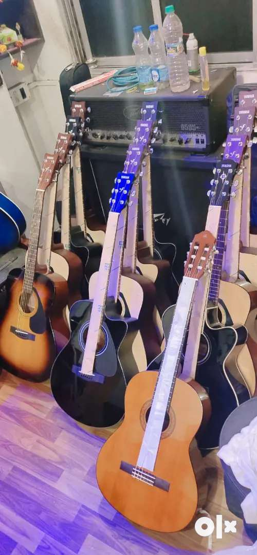 Wholesale brand new guitars available,free home delivery 1 piece also