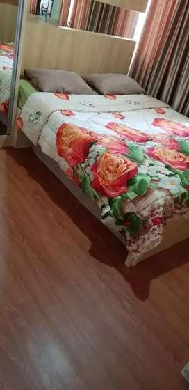 A nice room to rent at bekasi west java