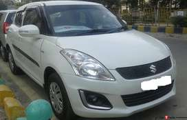 Private Swift for Outsation 11Rs/ Per Km.