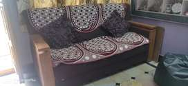 3+1 sofa set