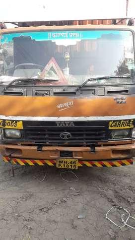 Tata 909 good