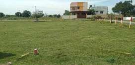 Tambaram Outer ringe Road near CMDA Plots Sale