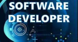 SOFTWARE DEVELOPER TRAINEE FRESHERS
