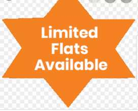 3 bhk flat  for sale at Chaman vihar