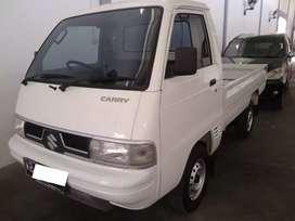 Suzuki Carry Futura 1.5 2017 MT Pajak Hidup