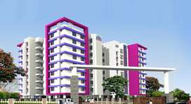 beautifully designed flats at affordable rates