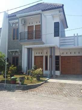 BU Segera, Dijual cepat Rumah dekat RSUD & Sekolah di Sananwetan Blita