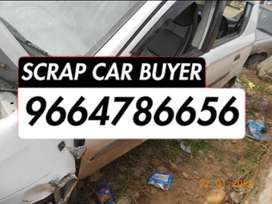 Bak. Scrap cars buyers old cars buyers