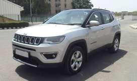 Jeep COMPASS Compass 1.4 Limited, 2018, Petrol