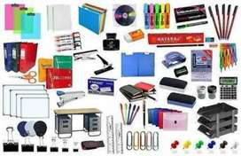 Office Supplies General order