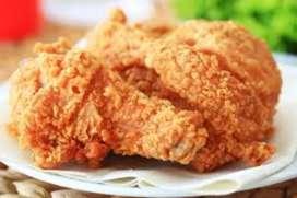 Dibutuhkan Pegawai outlet fried chicken