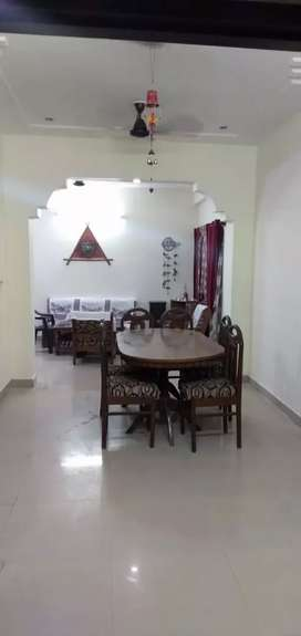 3 BHK fully furnished apartment for sale