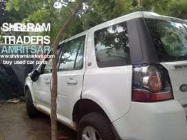 Freelander 2 Land Rover spare HSE MODELS
