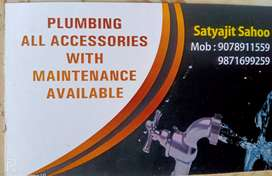 PhD w/h Plumber maintenance services available