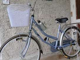 Bicycle Made in Japan Like Brand New