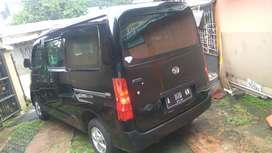 Granmax Minibus 19 Serang gran max grand max Grandmax Tangerang Banten