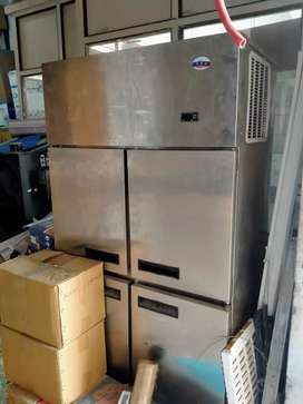Best student fridge 4 door working condition 1 year warranty