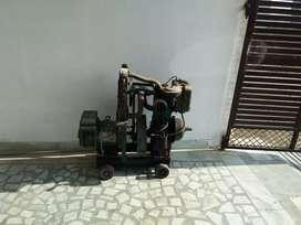 Generator set 7.5KVA