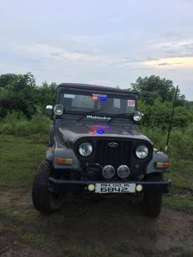 Fully modified thar