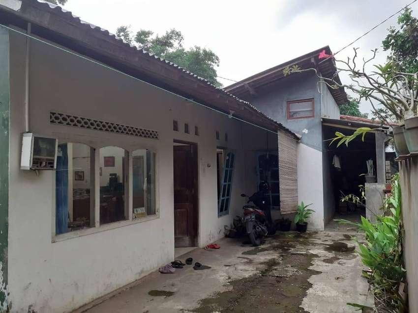 Rumah KAMPUNG STRATEGIS Dekat SPN,IAIN,RS Geryatri MURAH 0