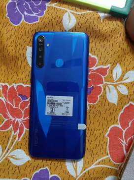 Realme5 and 3 RAM ,32 ROM