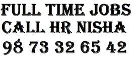 HIRING FOR SUPERVISOR AND STORE KEEPER , HELPER WORKER