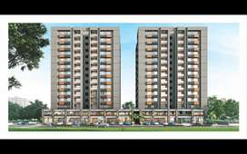 3 Bhk Higher Quality of living at New Chandkheda